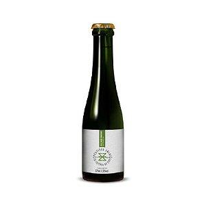 Cerveja Zalaz + Cia dos Fermentados Da Fazenda ao Copo 2019 Wild Ale C/ Kombuchá de Mate - 375ml