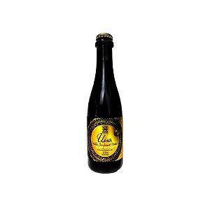 Cerveja Zalaz Ybirá Una 2019 Wild Imperial Porter - 375ml