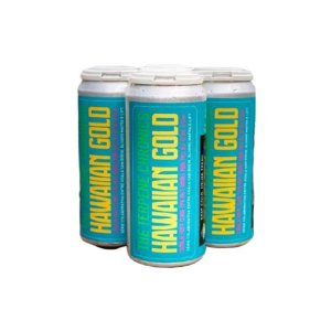Cerveja Koala San Brew The Terpene Chronics Hawaian Gold Double New England IPA Lata - 473ml
