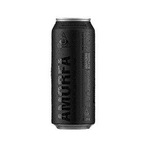 Cerveja Dogma Amorfa Double IPA Lata - 473ml