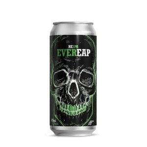 Cerveja EverBrew EverEAP New England IPA Lata - 473ml