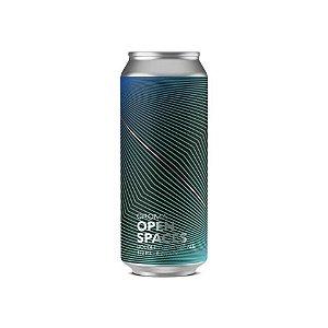 Cerveja Croma Open Spaces Double IPA Lata - 473ml