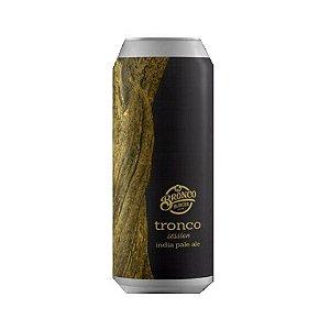 Cerveja Tábuas Tronco Session IPA Lata - 473ml