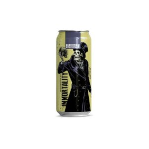 Cerveja EverBrew Immortality New England IPA Lata - 473ml