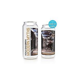 Cerveja Koala San Brew Modern Myths KSB-12 Double New England IPA Lata - 473ml