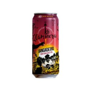 Cerveja La Caminera Jangadeiro New England IPA Lata - 473ml