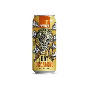Cerveja EverBrew Day Dreaming Double New England IPA Lata - 473ml
