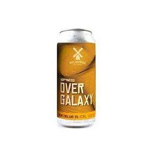 Cerveja Molinarius OverGalaxy New England IPA Lata - 473ml