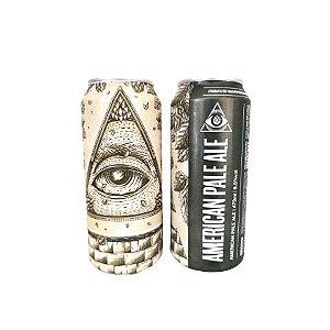 Cerveja Dogma American Pale Ale Lata - 473ml