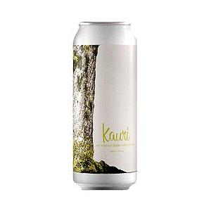 Cerveja Tábuas Kauri Double New England IPA Lata - 473ml