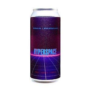 Cerveja Koala San Brew Hyperspace Double New England IPA Lata - 473ml