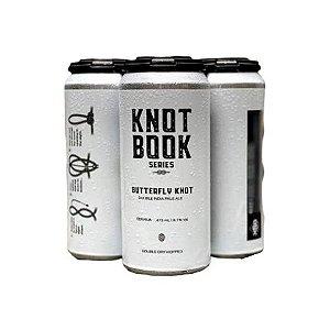 Cerveja Koala San Brew Knot Book Series Butterfly Knot Double New England IPA Lata - 473ml