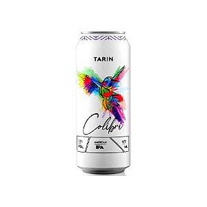 Cerveja Tarin Colibri American IPA Lata - 473ml