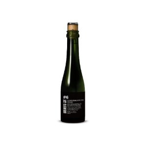 Cerveja Dádiva Brewer's Cut #6 Barrel Aged Mixed Fermentation Sour - 375ml