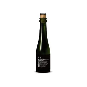 Cerveja Dádiva Brewer's Cut #5 Mixed Fermentation Sour - 375ml