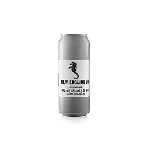 Cerveja Bodoque New England IPA (Citra + El Dorado) Lata - 473ml