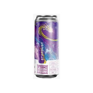Cerveja Fermi Stardust New England IPA Lata - 473ml