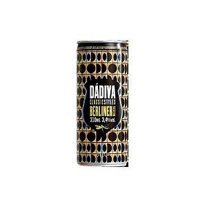 Cerveja Dádiva Classic Styles Berliner Weisse Lata - 310ml