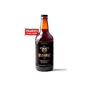 Cerveja 5 Elementos Reserve 2020 Russian Imperial Stout - 500ml