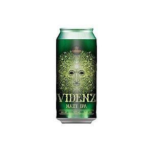 Cerveja Campinas Videnz Hazy IPA Lata - 473ml