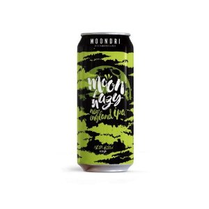 Cerveja Moondri Moon Hazy New England IPA Lata - 473ml