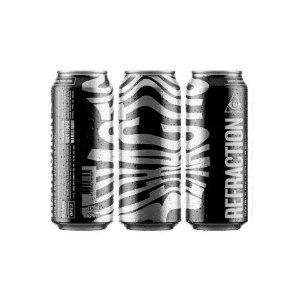 Cerveja Dogma Refraction Double IPA Lata - 473ml