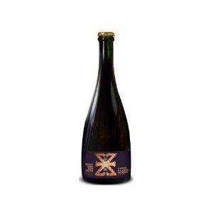 Cerveja Zalaz 5 Anos Wheat Wine C/ Cedro - 750ml