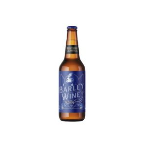 Cerveja Mistura Clássica Barley Wine Com Baunilha de Madagascar - 355ml