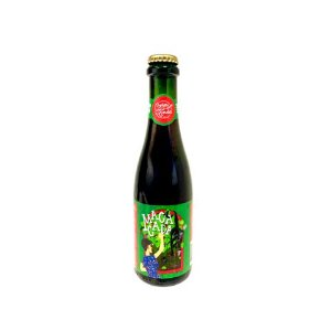 Cerveja CozaLinda Macacada 2019/2020 Wild Ale C/ Amoras - 375ml