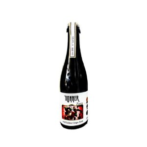 Cerveja Donner Craft Brew Zeus Safra 2019 Wild Italian Grape Ale - 375ml