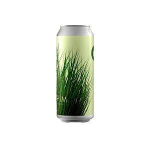 Cerveja Tábuas Capim American Blonde Ale Lata - 473ml