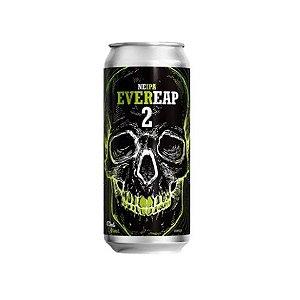 Cerveja EverBrew EverEAP 2 New England IPA Lata - 473ml
