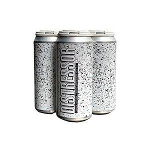 Cerveja Koala San Brew Distressor Double IPA Lata - 473ml