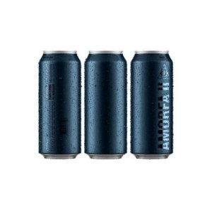 Cerveja Dogma Amorfa II American IPA Lata - 473ml