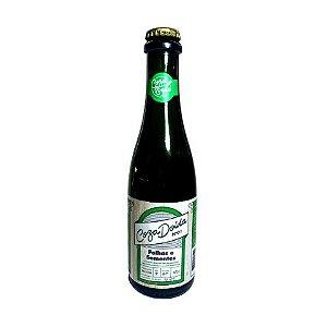 Cerveja CozaLinda CozaDoida #01 Folhas e Sementes Fermentação Mista - 375ml