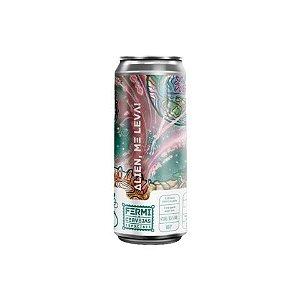 Cerveja Fermi Alien, Me Leva! Sour IPA Lata - 473ml