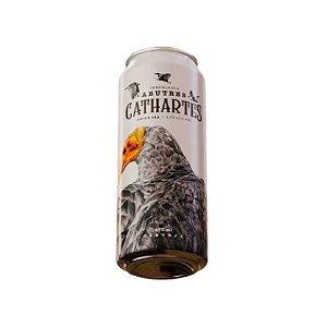 Cerveja Abutres Cathartes New England IPA Lata - 473ml