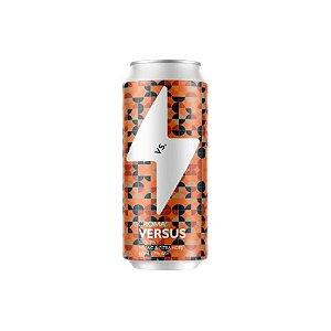Cerveja Croma Versus Mosaic Vs Citra Juicy IPA Lata - 473ml