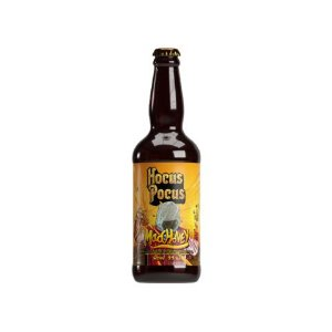 Cerveja Hocus Pocus Mad Honey Doppelbock C/ Mel de Flor de Laranjeira - 500ml