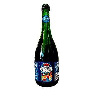 Cerveja CozaLinda Pedras do Itaguaçu Lambioca Safra 2019/2020 - 750ml