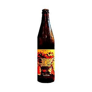 Cerveja Synergy + Vórtex Délice de la Wallonie Imperial Saison - 500ml