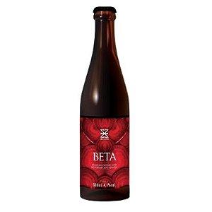 Cerveja Zalaz Beta Brazilian Weisse - 500ml