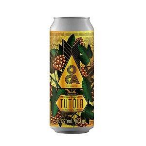 Cerveja Oca Tutóia New England IPA Lata - 473ml