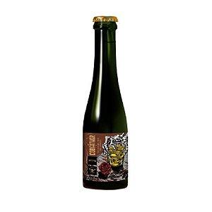 Cerveja Mafiosa Godfather Barrel Aged Wee Heavy Oak Aged - 375ml