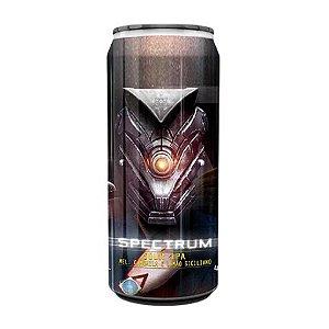 Cerveja Spartacus Spectrum Sour IPA C/ Mel, Camomila e Limão Siciliano Lata - 473ml