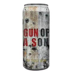 Cerveja Spartacus Gun Of A Son TDH Triple NEIPA Lata - 473ml