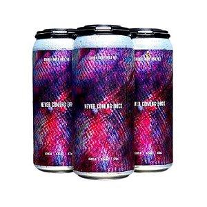 Cerveja Koala San Brew Never Coming Back Double New England IPA Lata - 473ml