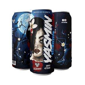 Cerveja Demonho Yasmin Não Perdoa Juicy IPA Lata - 473ml