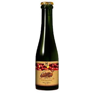 Cerveja Zalaz Amantik Coffea 2020 Brazilian Wild Ale C/ Café - 375ml