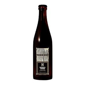 Cerveja Zalaz Brumas Imperial Porter C/ Lascas de Laranjeira - 500ml